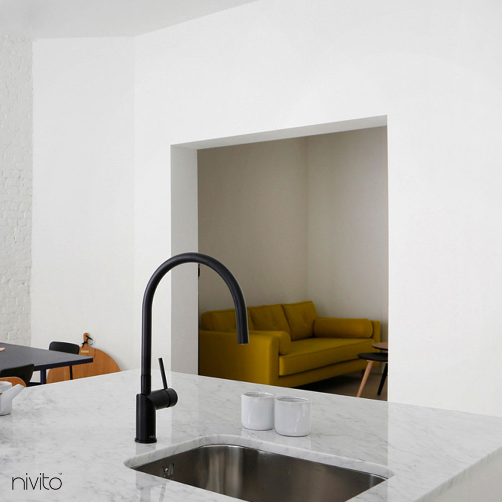 Black tapware tap tap