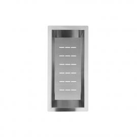 Stainless Steel - Nivito CU-WB-200 Series