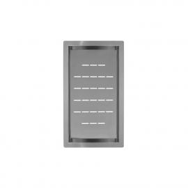 Stainless Steel - Nivito CU-WB-240 Series