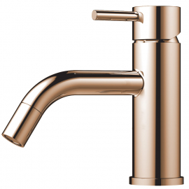 Copper Bathroom Tap - Nivito RH-67